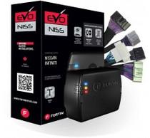 Fortin EVO-NIST4 Plug and Play Remote Starter
