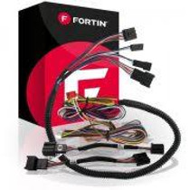 Fortin THAR-GM6 | T-Harness for EVO-ALL and EVO-ONE
