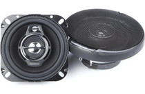 "Kenwood KFC-1095PS 4"" 3-way speakers"