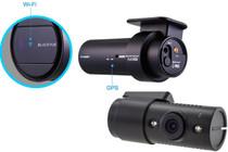BlackVue DR650S-2CH-IR 1080p Dual-Lens