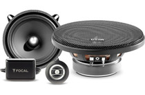 "Focal RSE-130 Auditor Series 5-1/4"" component system"
