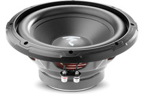"Focal RSB-250 Auditor Series 10"" Subwoofer"