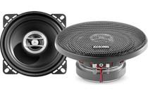 """Focal RCX-100 Auditor Series 4"""" 2-way speakers"""