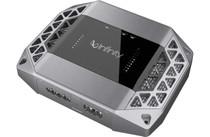 Infinity Kappa K2 2-Channel Amplifier w/ Bluetooth