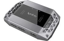 Infinity Kappa K4 4-Channel Car Amplifier w/ Bluetooth