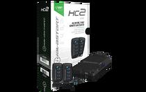 iDatastart HC2352AC All-In-One 2-Way Remote Starter