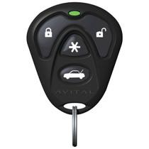 Avital Remote Starter with Keyless Entry - 4103