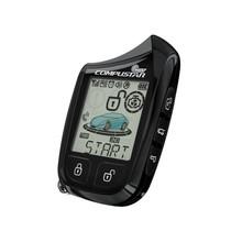 Compustar Prime 901 2-Way 1-Mile Range Remote RF2W901SSS