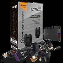iDatastart VW2410A Plug & Play Remote Starter for Volkswagen/Audi