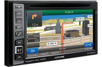 Alpine INE-W960HDMI Navigation receiver