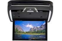 "Alpine PKG-RSE4AP 11.4"" overhead monitor with HDMI input"