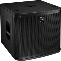 Electro-Voice ZXA1-SUB 12'' Powered Subwoofer