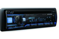 Alpine CDE-172BT CD Receiver