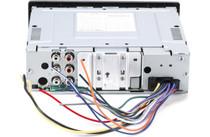 Alpine CDE-152 CD receiver