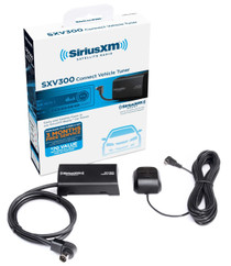 SiriusXM SXV300 Plug & Play Adapter