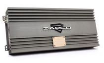 Zapco Z-400.2 LX 2 Ch. Selected Components Class AB Amp