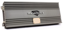 Zapco Z-150.6 LX 6 Ch. Selected Components Class AB Amp