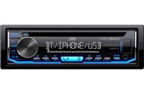 JVC KD-R790BT CD Receiver - Bluetooth / USB / AUX