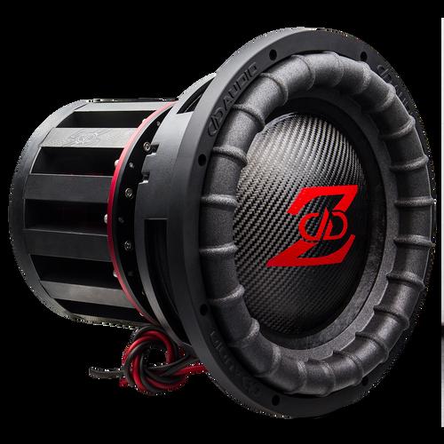 Z321 of Z3 Simply Amazing Subwoofers