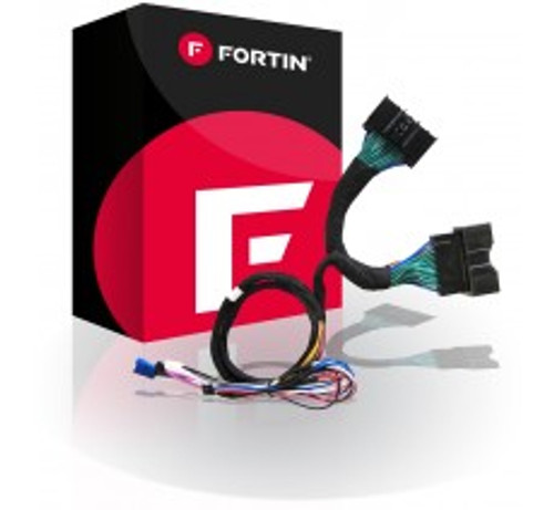 Fortin THAR-FOR3 | T-Harness for EVO-ALL and EVO-ONE