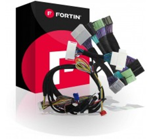 Fortin THAR-NIS4 | T-Harness for EVO-ALL and EVO-ONE