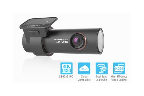 BlackVue DR900S-2CH-64 Dashcam