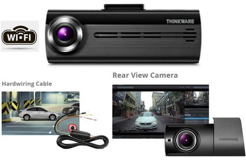 Thinkware FA200D16H Dash Cam