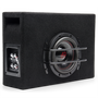 "DD Audio LE-S06 - 6"" Shallow Loaded Subwoofer Enclosure"