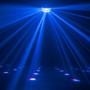 American DJ Aggressor HEX LED Effect