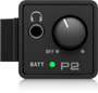 Behringer PowerPlay P2 In-EarMonitor Amplifier