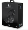 JBL Black UA On-Ear Gym Training Headphones