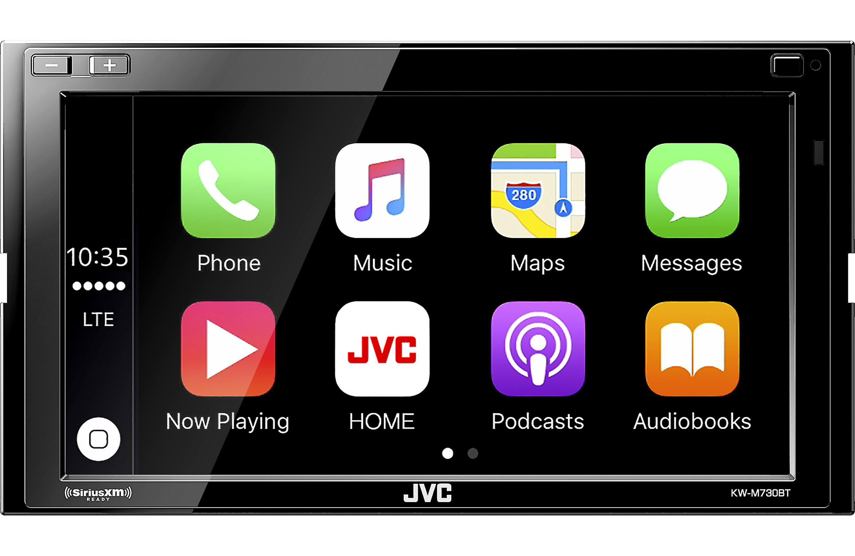 Android Auto / Car Play Decks