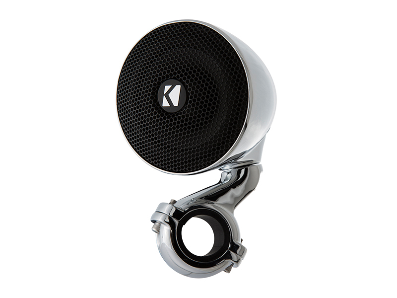 Enclosed Mountable Speakers