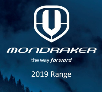 Mondraker Bikes 2019 | Explore the range