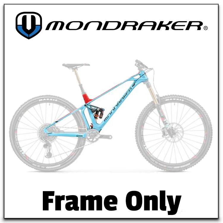 Mondraker Frame Range