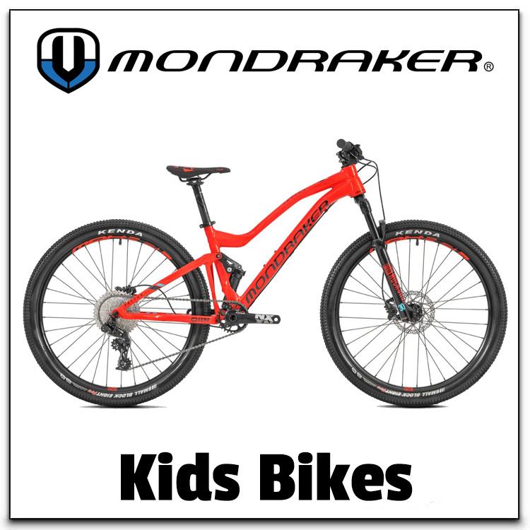 Mondraker Kids Range