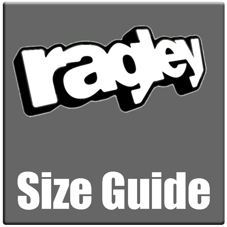 Ragley bike sizing chart and bike size guide 2021