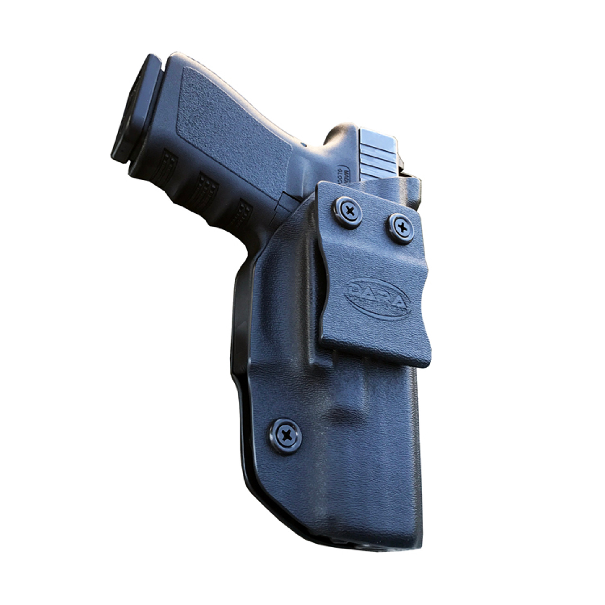 AIWB Holster with Wedge for Glock 19