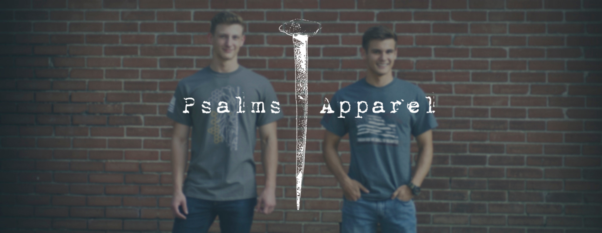Psalms Apparel