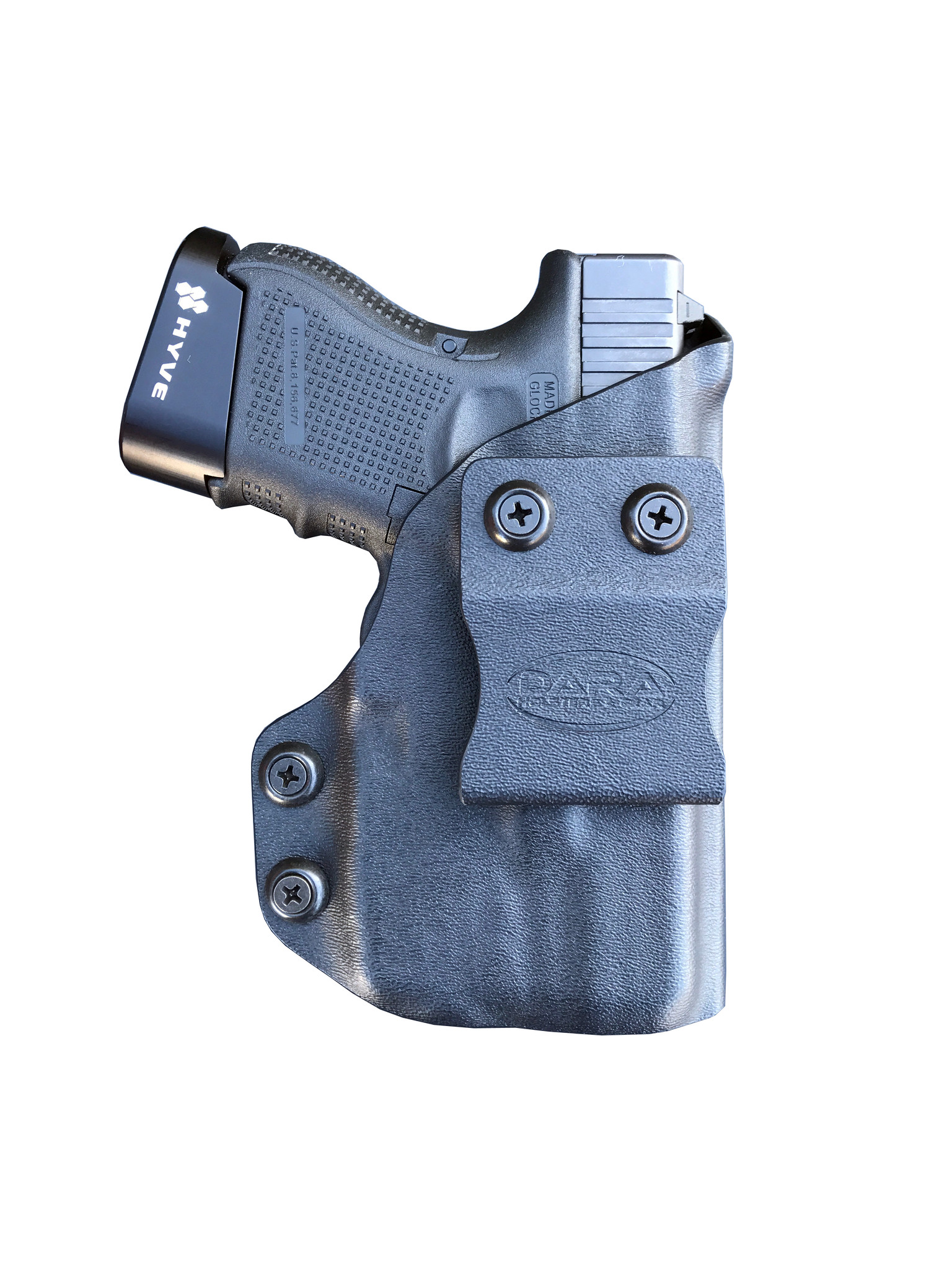 TLR-6 Holsters // TLR-6 Compatibility