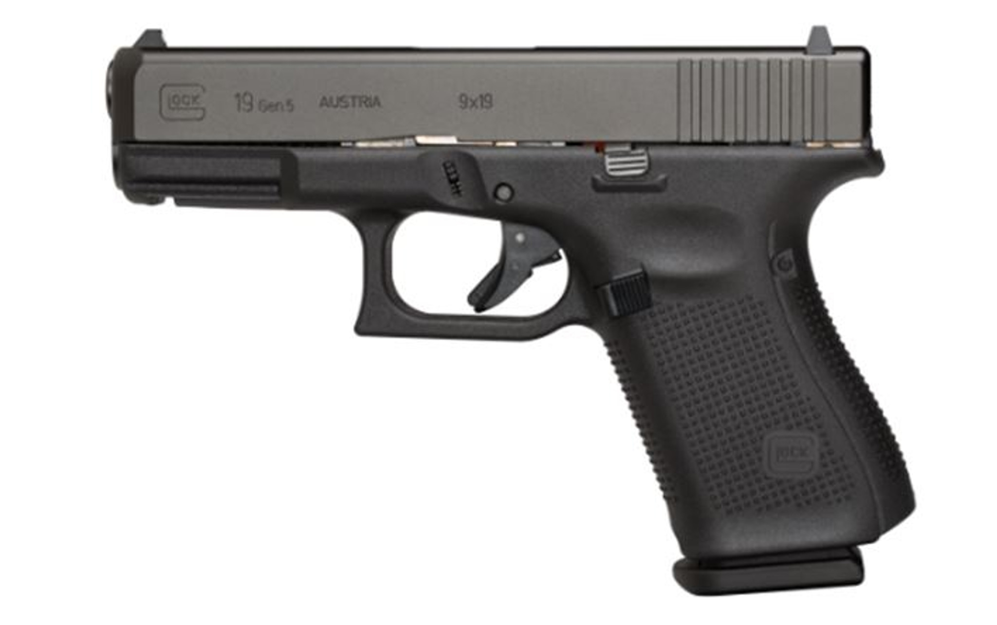 New Custom Holster Options: Glock 40 MOS with TLR-1, Glock gen 5 & more!