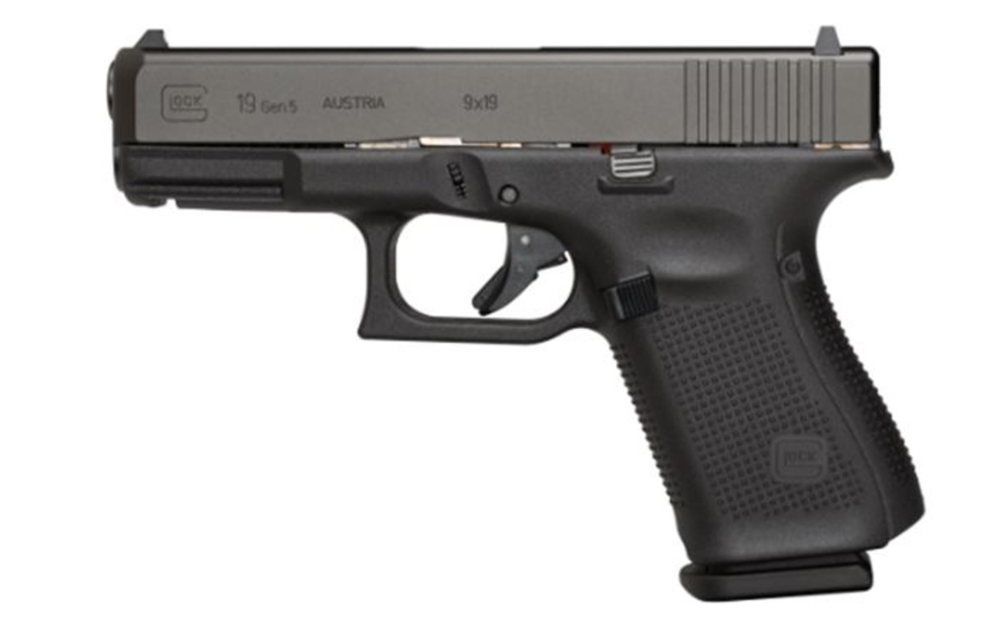 Glock 19 gen 5 Holsters