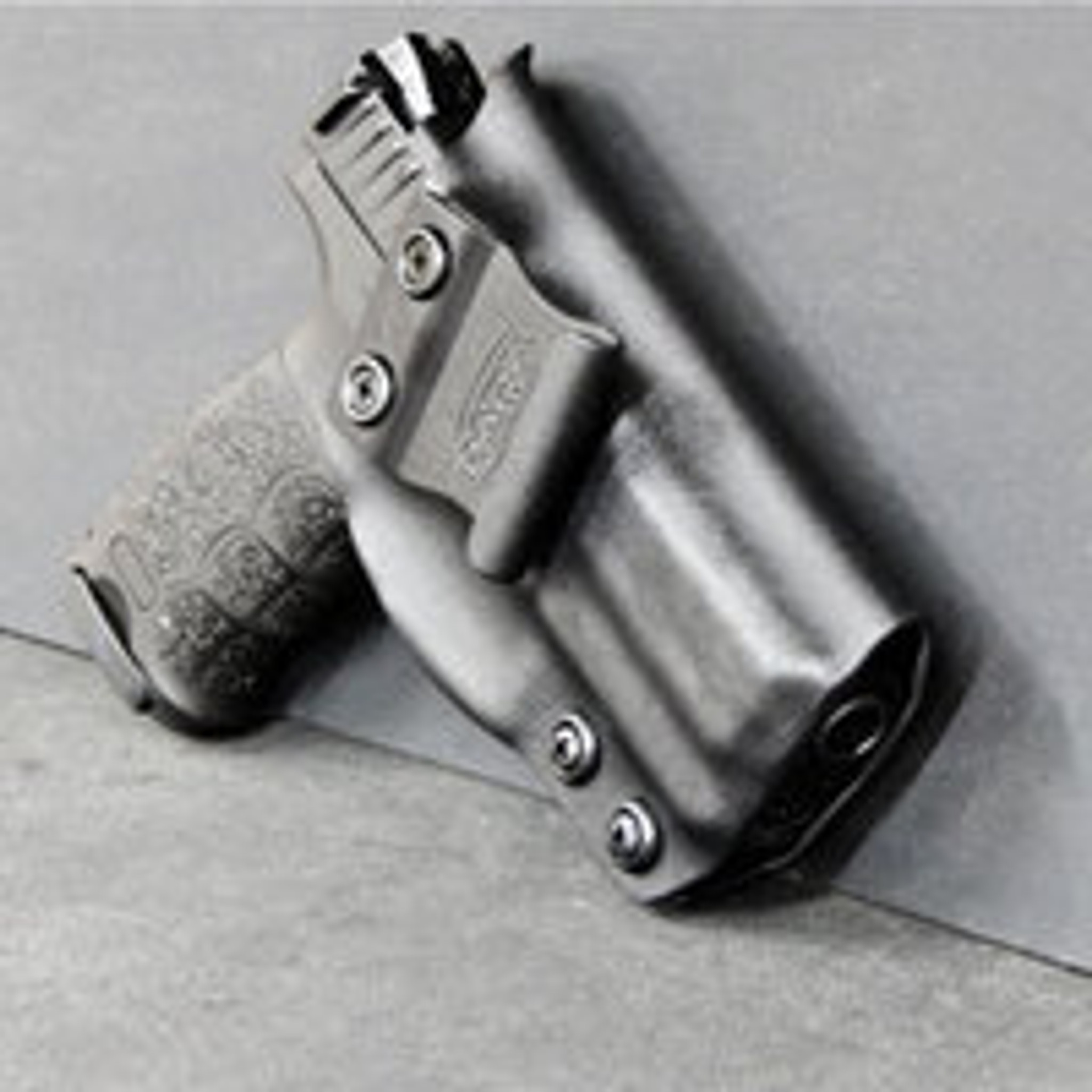 Sale of the Week: $10 Off Quick Ship Holsters