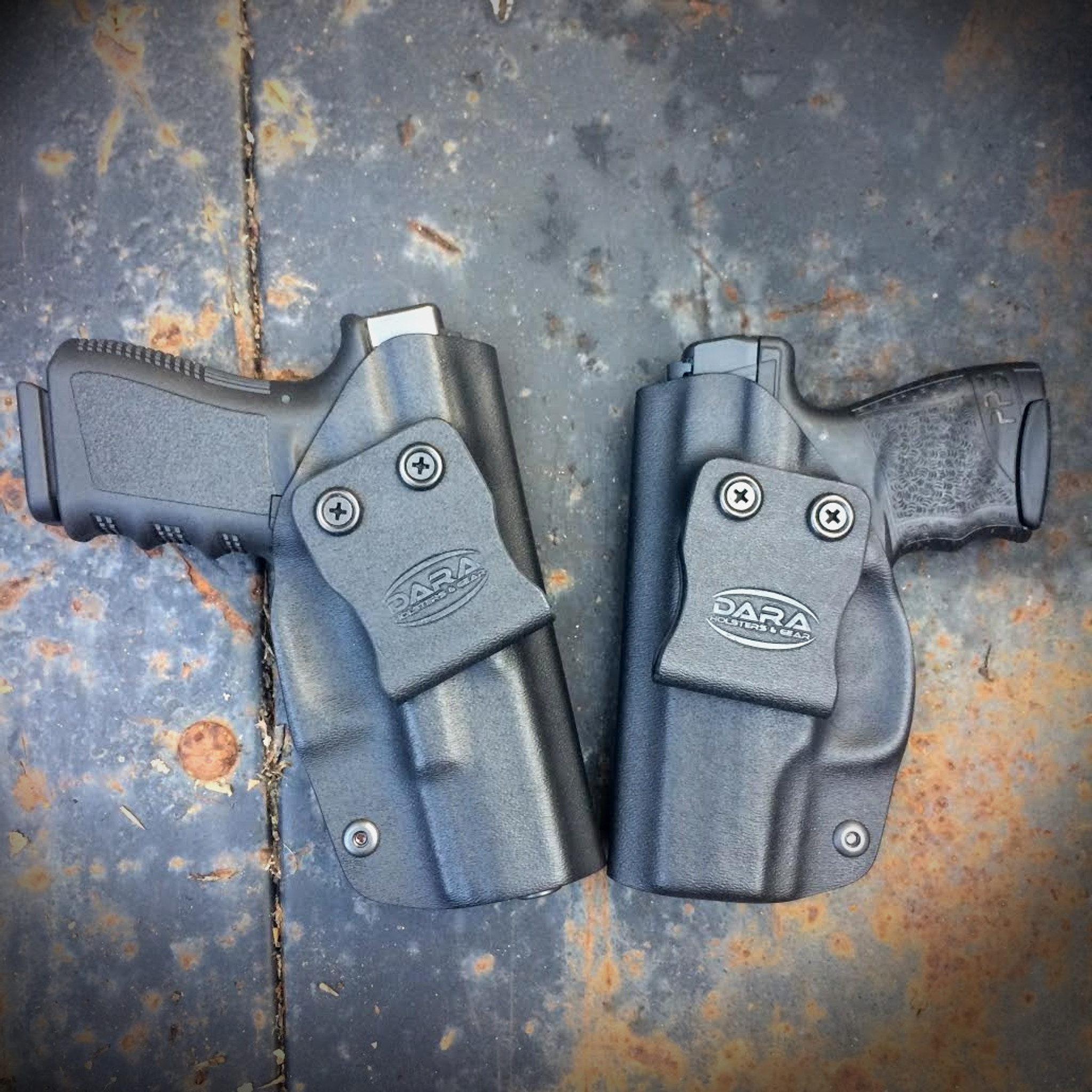 Dara Holsters Picture