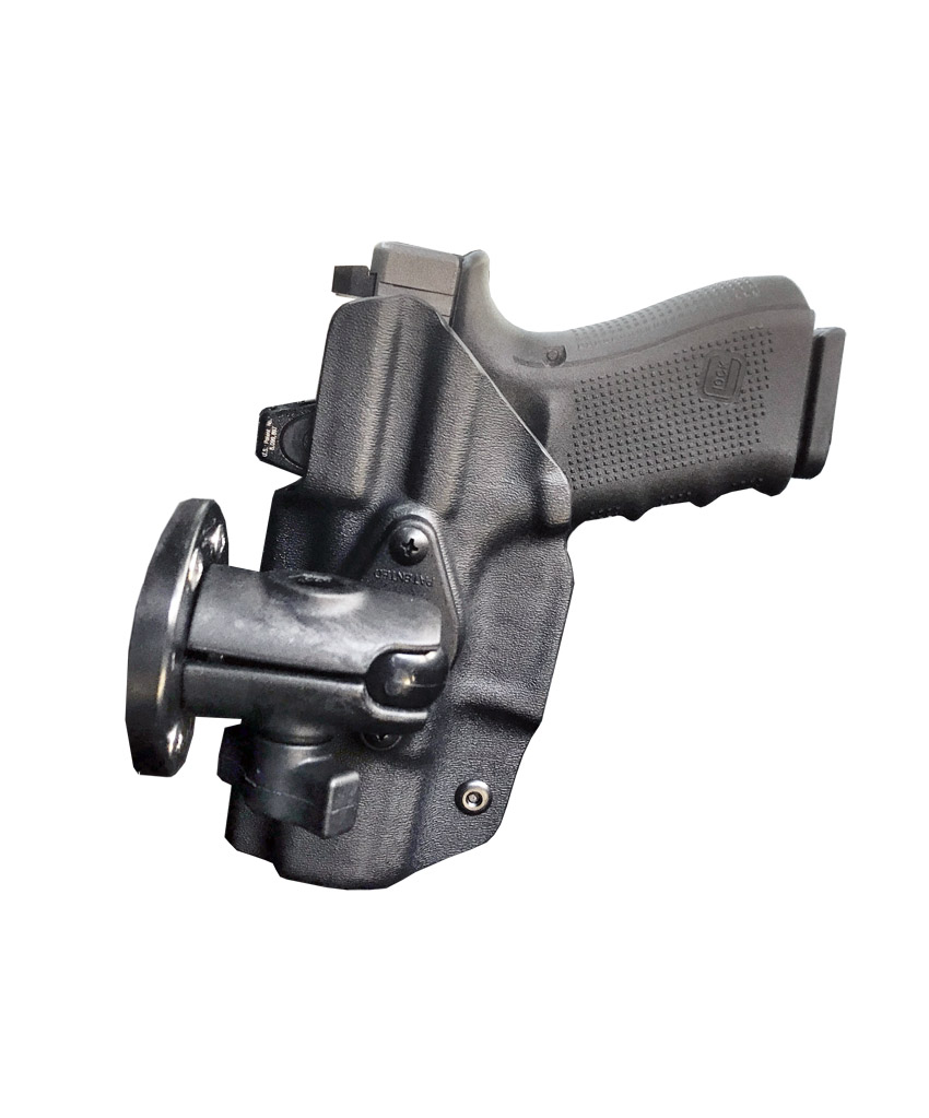 RMR Cut RAM Mounted™ Dara Holster