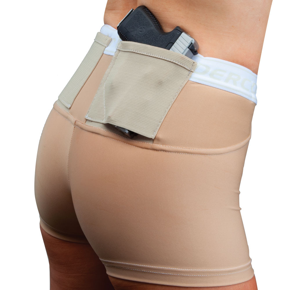 Concealed Carry Underwear