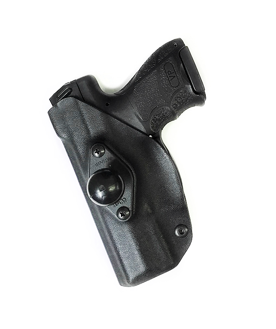 Mounted Vehicle Holster for the HK VP9sk