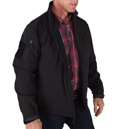 Men's Concealed Carry Tactical Jacket