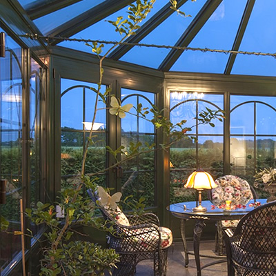 Dehumidifiers to use in conservatories
