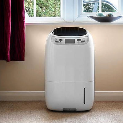Dehumidifiers for homes with 5 or more bedrooms